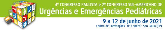 Urgências e Emergências Pediátricas
