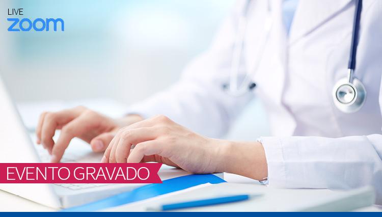 COVID-19 e consequências endocrinológicas (Gravado)