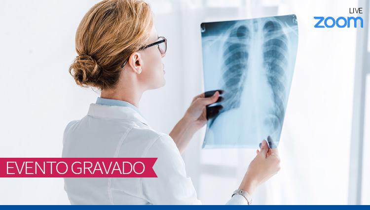 Discussão de Casos Clínicos Radiológicos (Gravado)