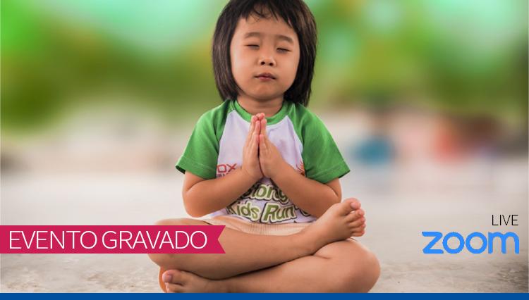 LIVE - Espiritualidade da Criança e Adolescente - (via ZOOM)